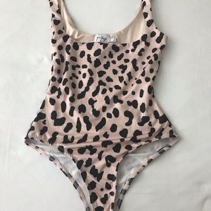 Size 4 Polly Body suit